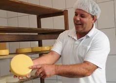 Com união de fabricantes, queijo da Canastra ganha status gourmet | Oportunidades | Scoop.it