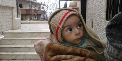 Madaya is starving | Confronting hate, prejudice, cruelty, extremism, and dogmatism | Scoop.it