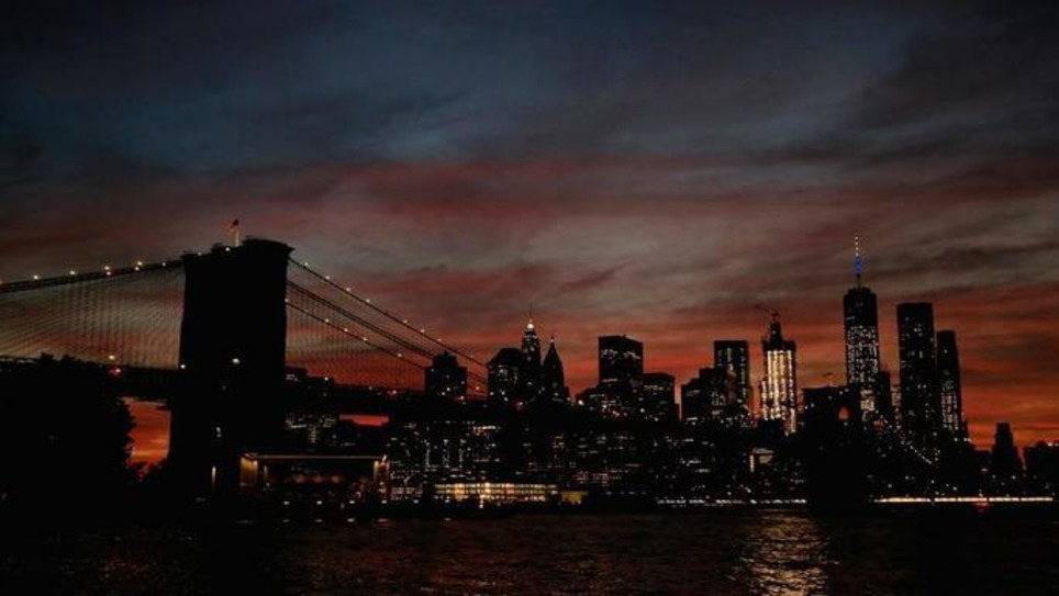 Londres et New-York, villes préférées des expatriés | French-Connect*Expatriation | Scoop.it