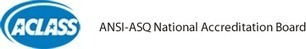 ANSI-ASQ National Accreditation Board | A Class | Scoop.it