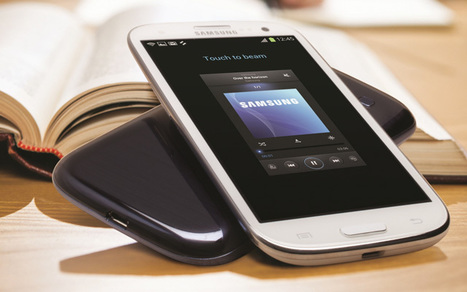 iPhone Falls to Galaxy S III as World's Most Popular Smartphone | Sniffer | Scoop.it