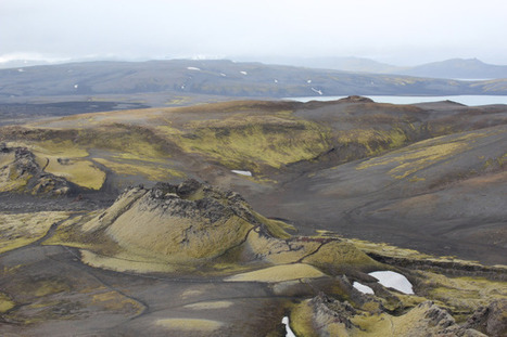 A Visit to the Forgotten Volcano That Once Turned Europe Dark | Geology | Scoop.it