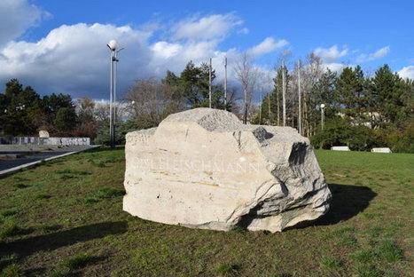 Gisi Fleischmann bude mať symbolický pamätník na Námestí slobody | Dejepisník | Scoop.it