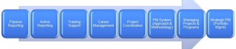 Forget about building the PMO, build the project management system! | p3o | Scoop.it