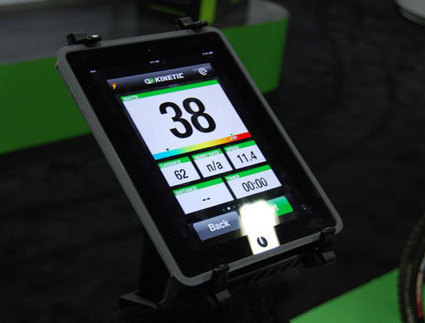 High-Tech Tools Make Indoor Cycles Brainier and More Fun - TechNewsWorld | indoor cycling | Scoop.it