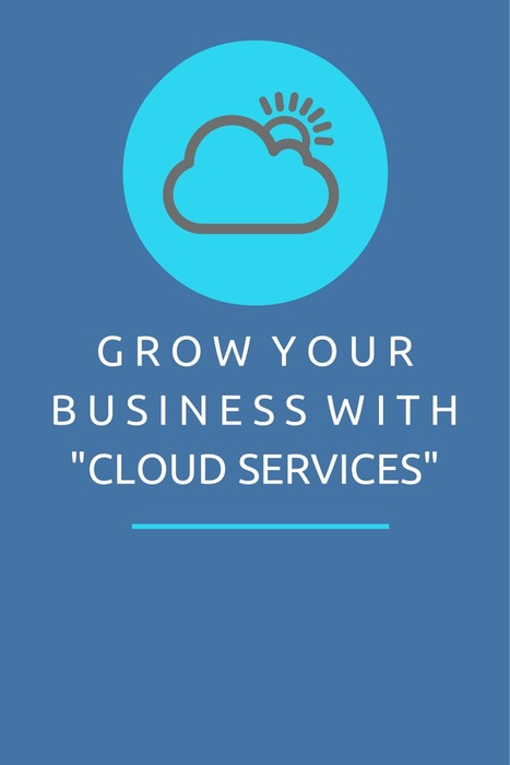 Know about Cloud Connectivity and It's Key Features   Cloud, Telecom, and Internet   Scoop.it
