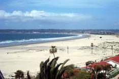 Coronado Beach, San Diego – A Seaside Jewel Of California | New Jersey - Enjoying Your Holiday In The Garden State | Scoop.it