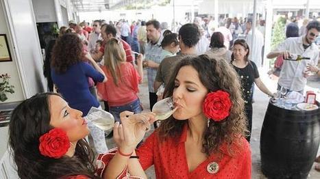 España podría liderar el mercado mundial del vino en 2020   Los logros de la marca ESPAÑA   Scoop.it