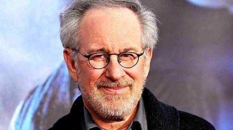 Spielberg prepara novo filme de ficção científica - Revista Sábado | Paraliteraturas + Pessoa, Borges e Lovecraft | Scoop.it