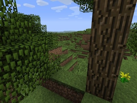 Defined Texture Pack 1.6.2   Minecraft Defined   Scoop.it