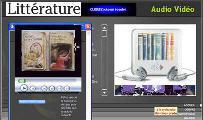 Littérature française, Auteurs, Oeuvres, Audio, Video, FLE, Flenet | Livres numériques du domaine public, ebooks gratuits | Scoop.it