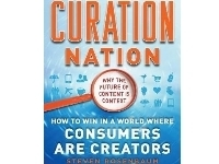 "On The Media: Transcript of ""Steven Rosenbaum and the Curation Nation"" 