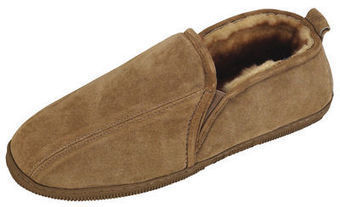 Men's Romeo - Shop Mens, Womens, Childrens Moccasins - The Moccasin Shop | TheMoccasinShop | Scoop.it