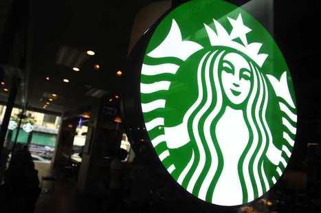 Starbucks se lance dans les bars à vins | Le vin quotidien | Scoop.it