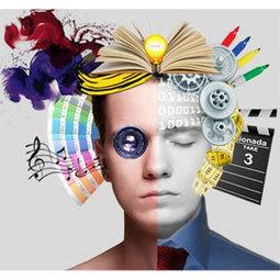 Las 5 características clave de las personas creativas : Marketing Directo | Cosas que interesan...a cualquier edad. | Scoop.it