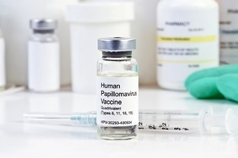 England To Offer Gay Men HPV Vaccine For First Time | Virology News | Scoop.it