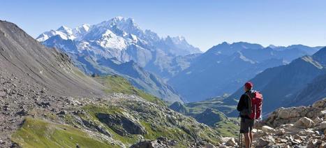 Les Alpes victimes du réchauffement climatique | Montagne - Environnement - Biodiversité - Climat | Scoop.it
