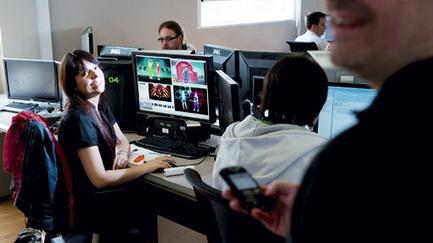 Métiers des jeux vidéo : responsable de l'équipe graphique | Metiers du Web | Scoop.it