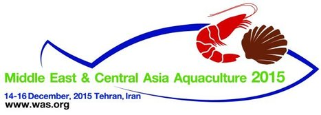 Middle East & Central Asia Aquaculture 2015 - Aquaculture Directory | Aquaculture Directory | Scoop.it