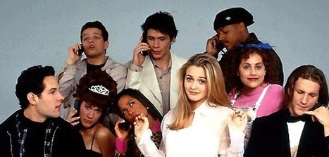 In Praise Of 'Clueless,' On The Occasion Of Its 18th Birthday - ThinkProgress   WFF 2012   Scoop.it
