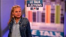 Le Talk Elections - - RTL Vidéos | Vote des étrangers - Belgique | Scoop.it