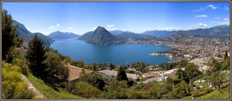 Lugano – An Evergreen Holiday Destination With World Class Parks And Rich History | Ticino – Feel The Touch Of Italy In Switzerland | Scoop.it