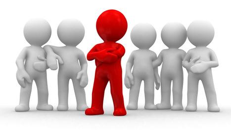 Preguntas que te ayudarán a definir tu marca personal | Marketing | Scoop.it