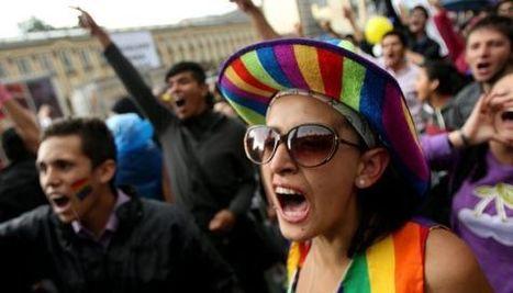 El Senado de Colombia hunde el proyecto sobre el matrimonio homosexual | Homosexualidad | Scoop.it