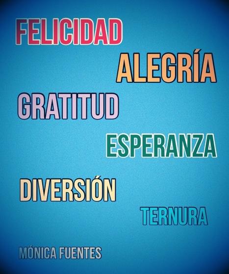 #Autoestima #Motivación #Talento: EMOCIONES EN LA RED, EMOCIONES EN LA VIDA | Orientar | Scoop.it