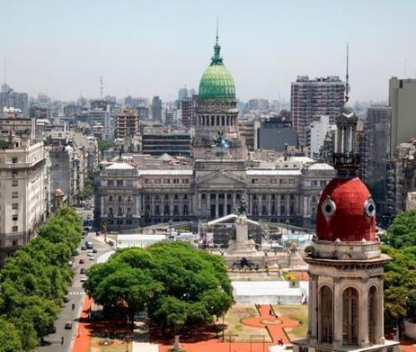 EN IMAGES. Le top 10 des villes éco-mobiles | Veille positive de l'actualité durable et de la nouvelle consommation | Scoop.it