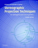 Stereographic Projection Techniques for Geologists ... - CourseSmart | geotech | Scoop.it