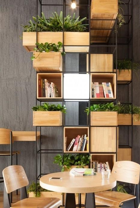 Home Café by Penda | Construire et rénover sa maison | Scoop.it