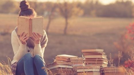 5 grandes libros para emprendedores   Vero Ponce   Scoop.it