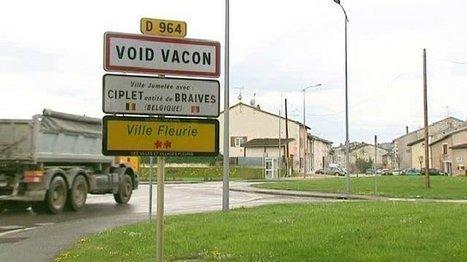 Vacon dans la Meuse, centre géographique de la nouvelle région | Espace Bob | Scoop.it
