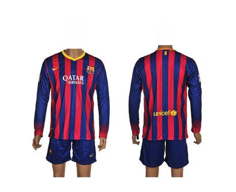 Les maillots élégant barcelone, vous devriez avoir u | Les derniers maillots de football | Scoop.it