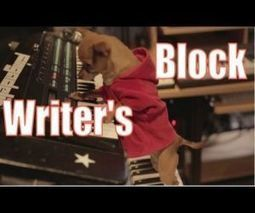 Writers Block : Video Clips From The Coolest One | Children's Publishing News | Scoop.it