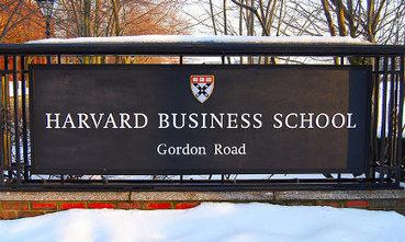 ScienceGuide - Waarom is Harvard zo geweldig? | Opening up education | Scoop.it