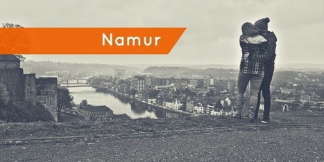 Visiter Namur : un week-end automnal dans la capitale wallonne | Namur ma ville | Scoop.it
