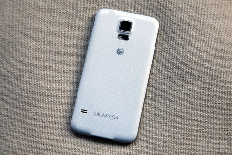 Galaxy S5 could be among the first phones to get an upcoming new version of Android | Digital-News on Scoop.it today | Scoop.it