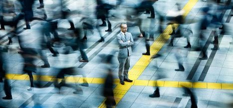 31 Things Every Leader Needs to Know About Themselves | Young Power | Scoop.it
