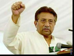 Musharraf arrested over killing of  Akbar Bugti | Human Rights and the Will to be free | Scoop.it
