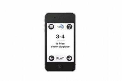 Dordogne : le premier audioguide entièrement tactile pour les malvoyants | Accessibilité numérique | Scoop.it
