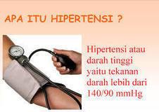 Farktor penyebab dan gejala hipertensi | Aneka Resep | Cara Diet Sehat | Tanaman Obat | Scoop.it