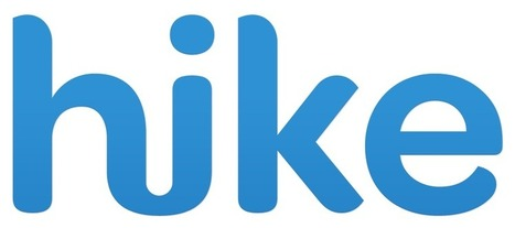 Hike Direct launched today;chat with friends without Internet or data charges | Webinova Inc. | Scoop.it