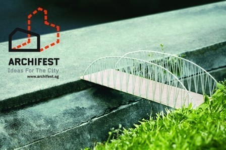 [Small is Beautiful] Archifest 2013: A Festival of IDEAS for the City | URBANmedias | Scoop.it