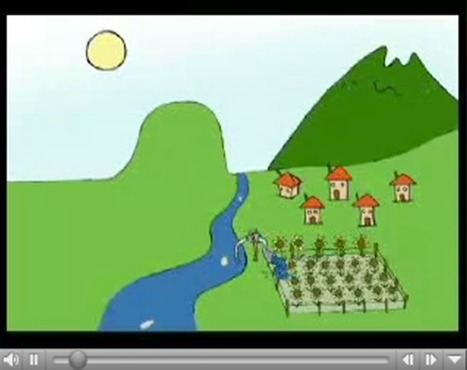 Green Pack Online: Values Video - Deciding together | Education for Sustainable Development | Scoop.it