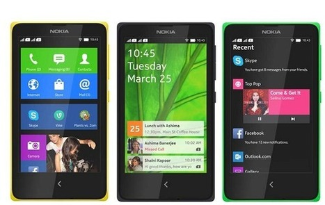 Nokia : le rachat par Microsoft est retardé | Geek News | Scoop.it
