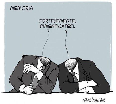 Gipi, Makkox, Vincino e Sergio Staino raccontano a fumetti le mafie | DailyComics | Scoop.it