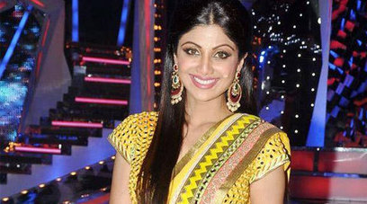 No Plans Of Joining Politics: Shilpa Shetty – Entertainment News | Entertainment | Scoop.it