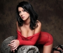 Briana HOT Spanish Escort in London - PunterPress - Escorts News | Escorts | Scoop.it